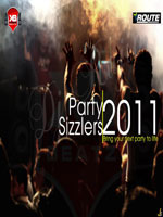 Various - Party Sizzlers 2011