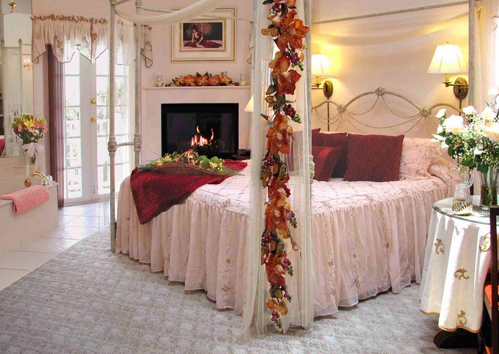 Tips for Decorating a Romantic Room