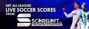 Get all league live scores🔥🔥🔥