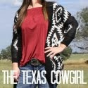 The Texas Cowgirl