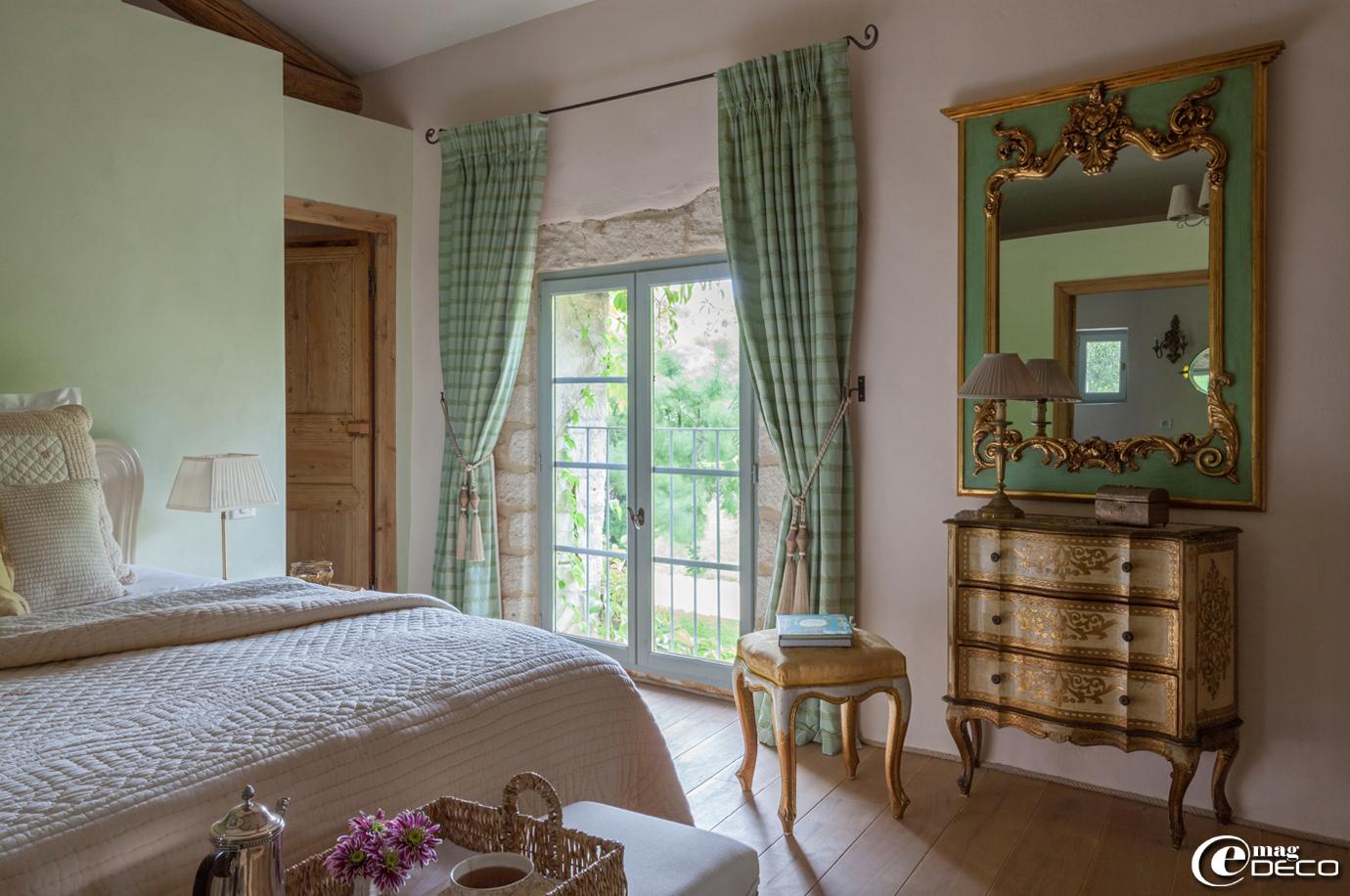 la bergerie de fontbonne e magdeco magazine de d coration. Black Bedroom Furniture Sets. Home Design Ideas
