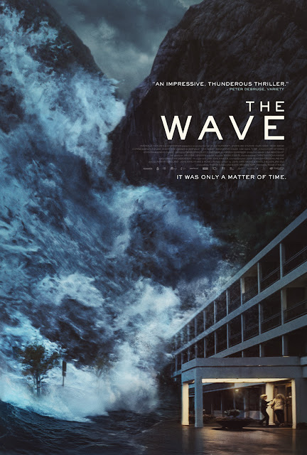 Bølgen (The Wave) (La Ola) (V.O.S) (2015)