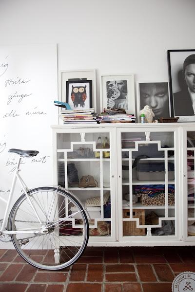 Mueble zapatero decorar tu casa es for Mueble zapatero antiguo