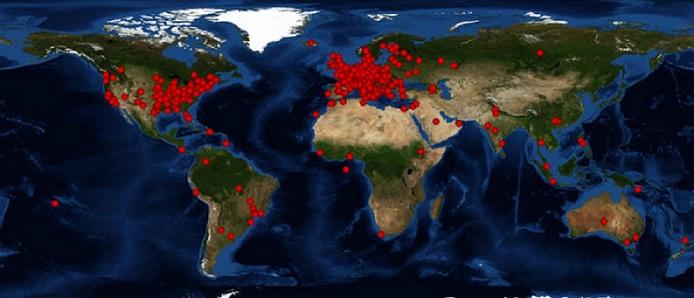 Diffusione blog al 26.12.2012