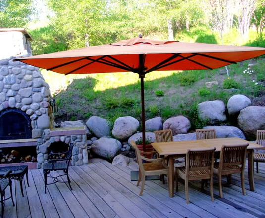 Beautiful Patio Furniture Magnificent With Outdoor Covered Patio Design Ideas Photo