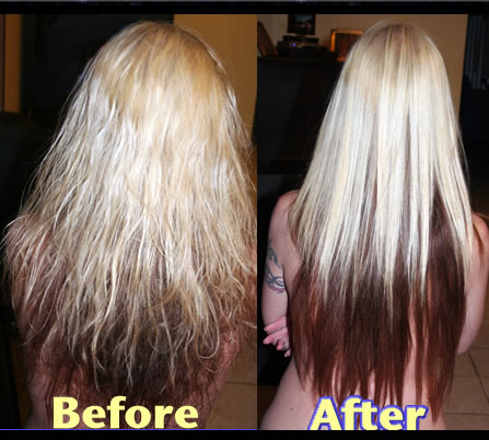 Donate Hair on Complex Hair Straightening Hapuna Keratin Complex Hair Straightening