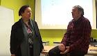Conversando con Juan Vicente de Córdoba, director de Flores de Luna