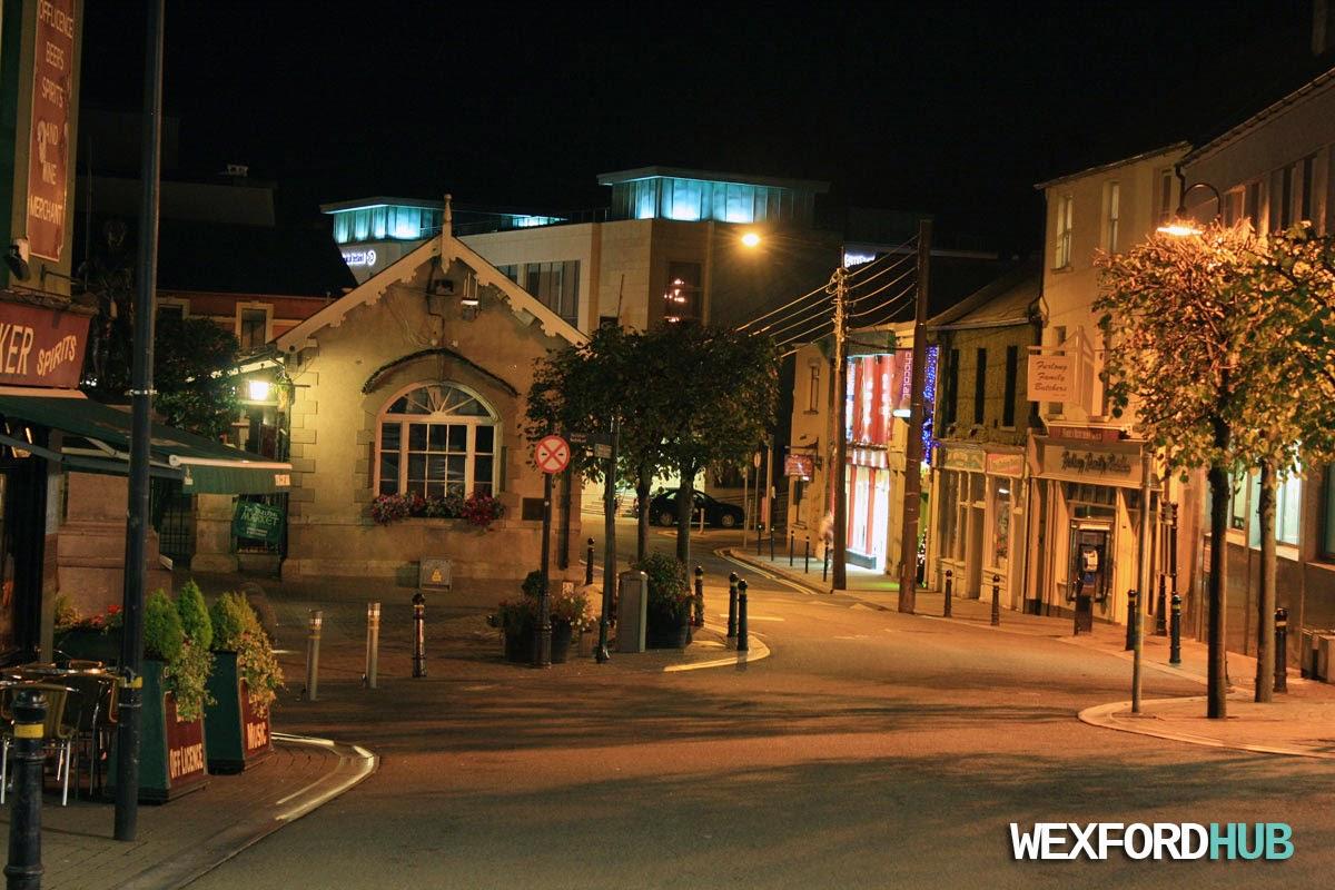 Bullring, Wexford