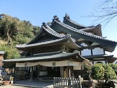 龍口寺書院