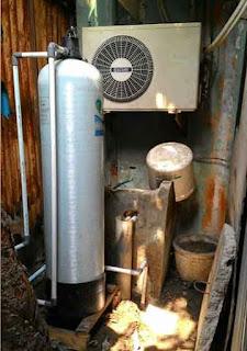Jual Filter Penyaring Air Berbau