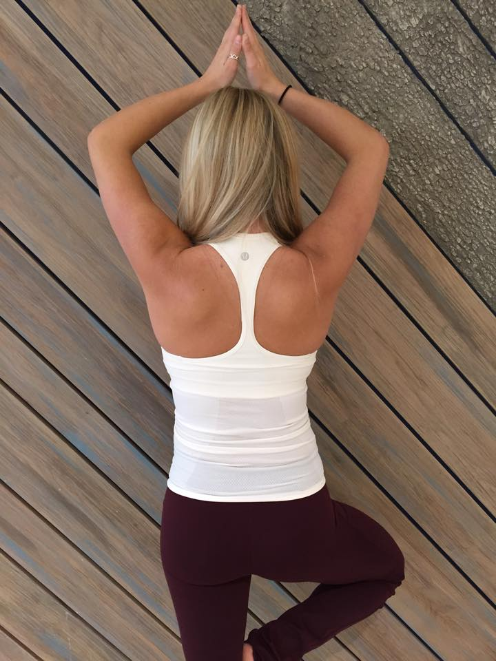 lululemon ghost ebb and flow racerback