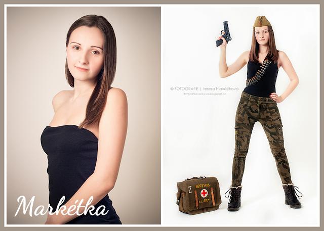 fotografie tereza hlaváčková, portrétní fotografka Karviná, focení tabla, Obchodní akademie Orlová