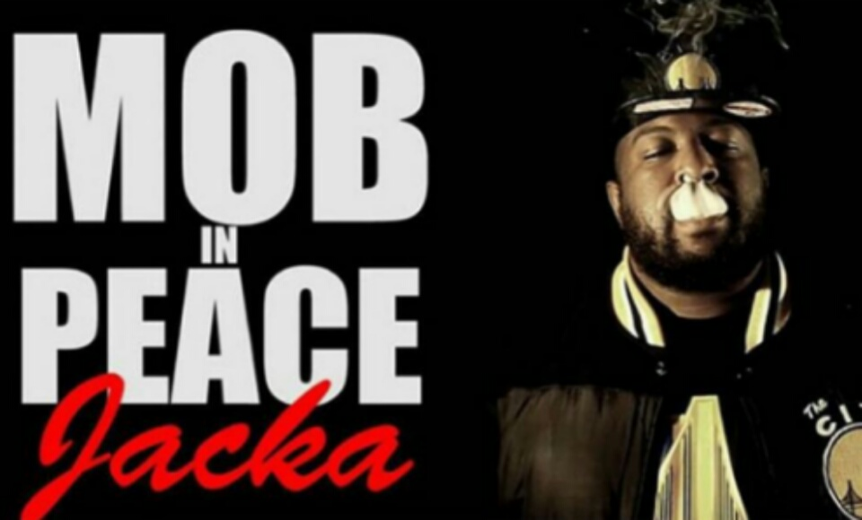 MOB IN PEACE THE JACKA