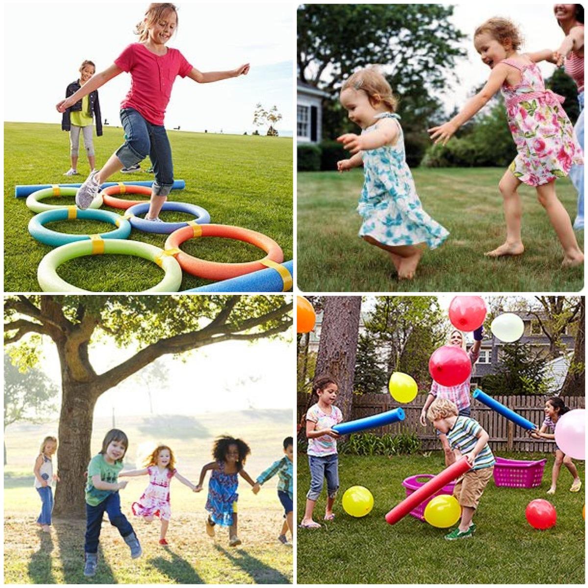 Brincadeiras De Criança Parte 1 Maria Festinha