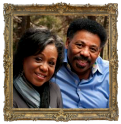 DR. TONY EVANS DISCUSSES HOW WE SHOULD BE VOTING GOD'S WAY