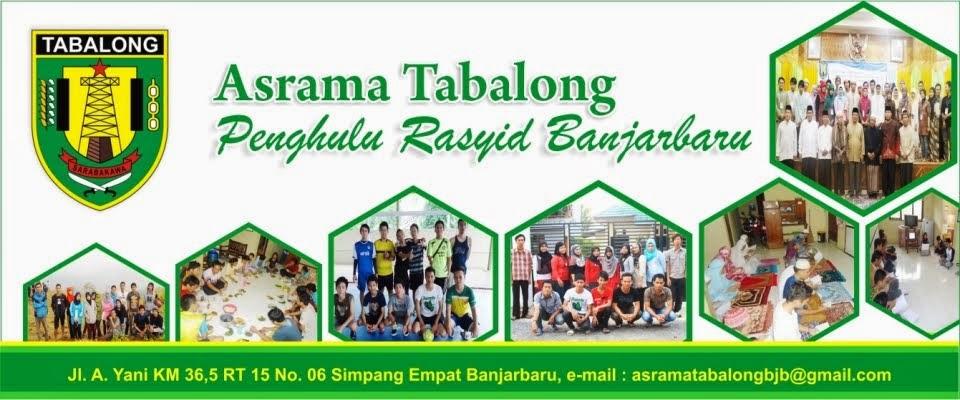Asrama Tabalong