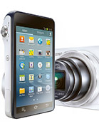 Harga Samsung Galaxy Camera GC100