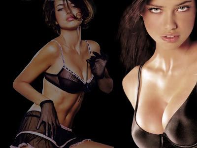 Stunning Adriana Lima