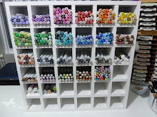 Sketch Copic Marker Storage
