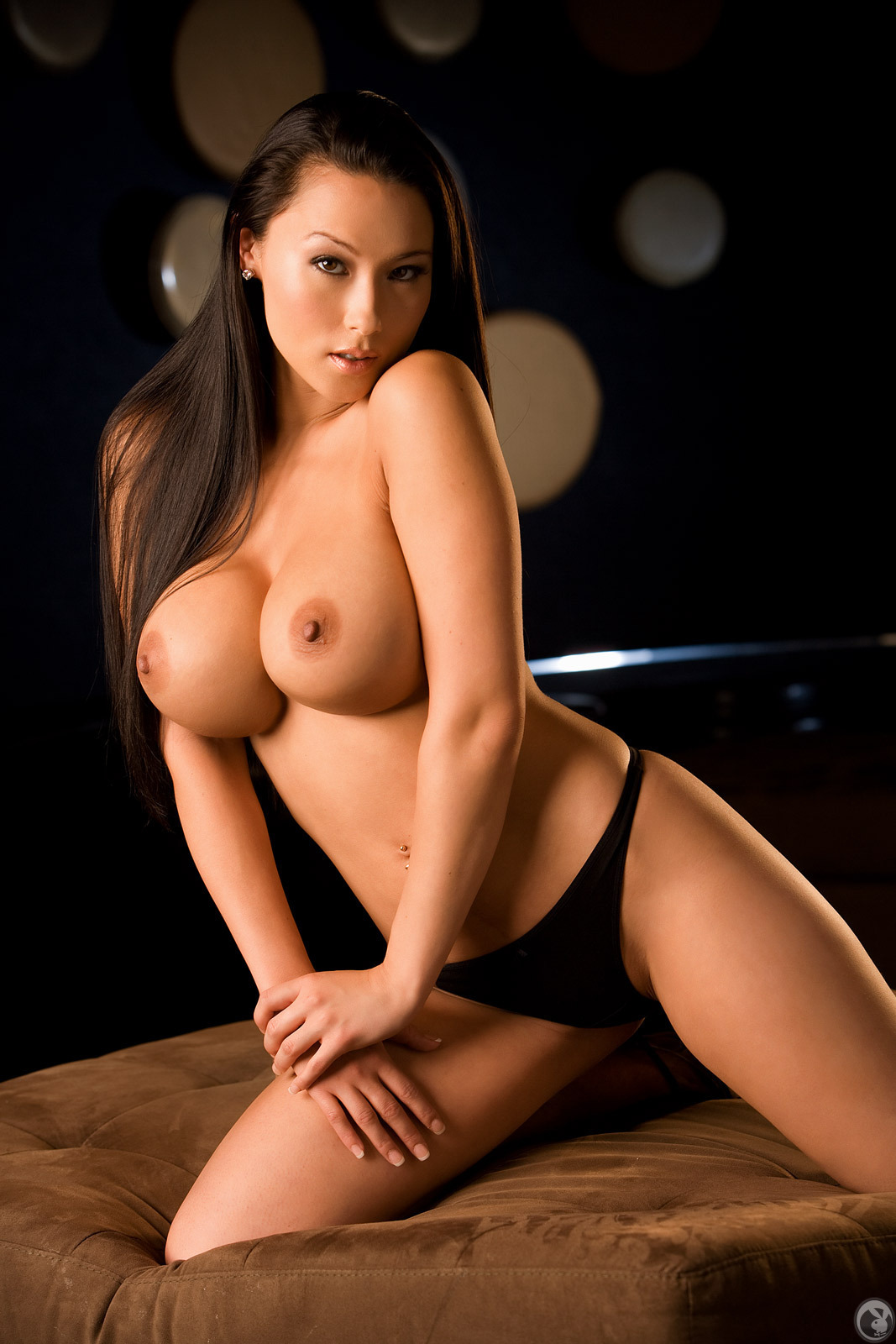 from Stetson naked playboy girls shaved pussy