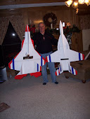 MegaJet & XF-18