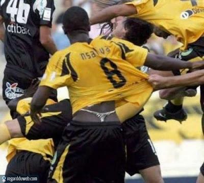 Photos drôles et insolites Sport - Rugby v46