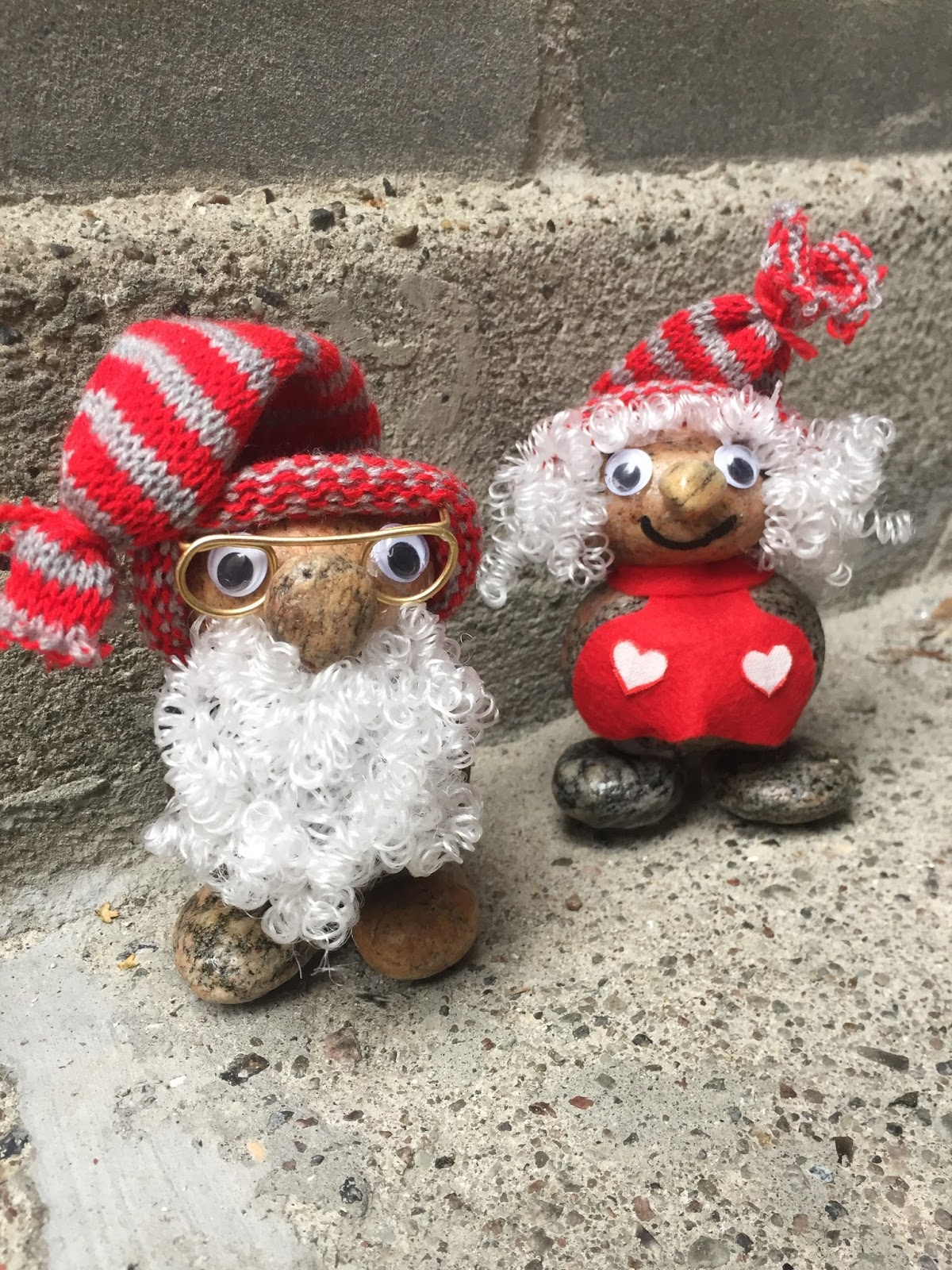 #B21926 Mest effektive Kaos Kærlighed Og Kreativitet : Mine Yndlings Gør Det Selv Nisser Gør Det Selv Nissedør 5805 120016005805