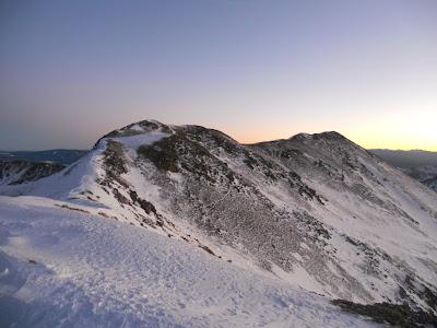 Wheeler Peak New Mexico