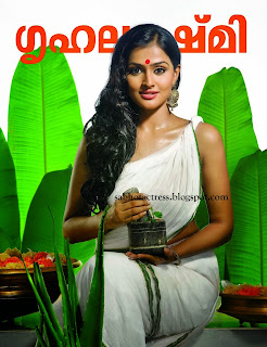 RAMYA-NAMBEESAN-HOT-IN-SAREE-2