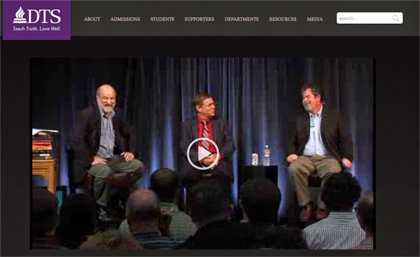 http://www.dts.edu/media/play/jesus-canon-and-theology-darrell-l-bock-daniel-b-wallace-and-ben-witherington/
