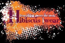 Hibiscus iWear