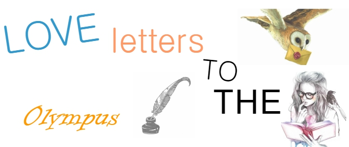 Love letters to the Olympus