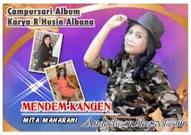 campursari album mendem kangen 2013