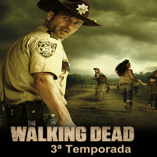 The Walking Dead 3×1 Dublado