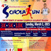 The 4TH AmCham ScholaRun Announcement