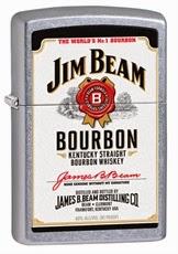 zippo asli bourbon