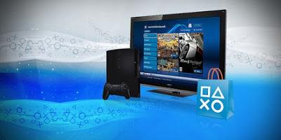 Playstation Store y Paypal - videojuegos