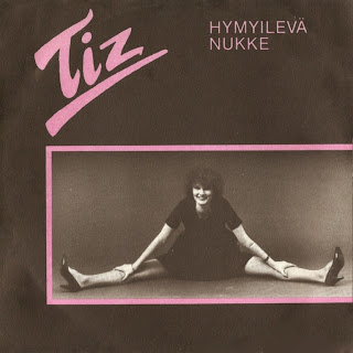 Tiz / P.O.W. (Finland, 1983 - 1985)