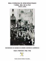 INVENTARIO DE BIENES 1906-1936