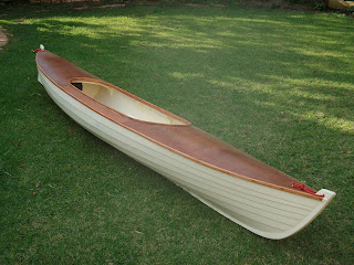 Canoe number 2