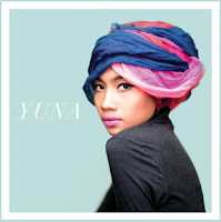 Yuna self titled album