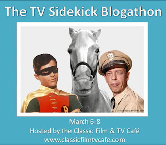 2016 blogathon: Della Street and Paul Drake