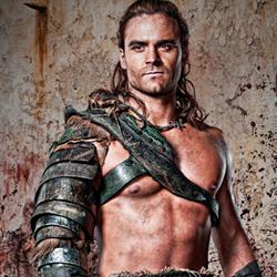 Gannicus protagoniza un nuevo clip de Spartacus: War of Dammed
