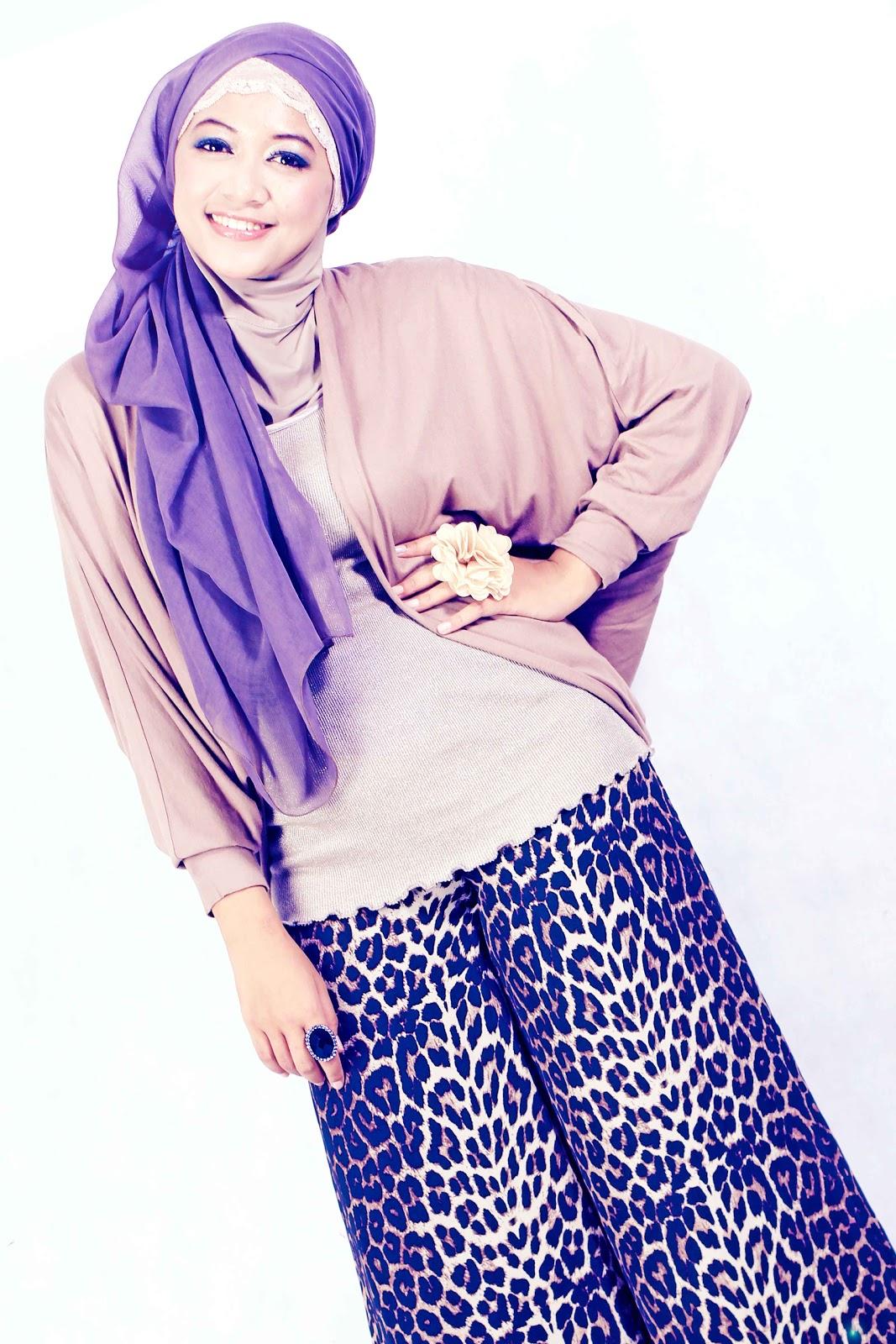 Hijab Style Inspiration Earth Jungle Hijab Trade Fashion