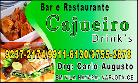 CAJUEIRO DRINK'S