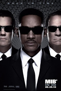 Men In Black 3 (Hombres de negro III)<br><span class='font12 dBlock'><i>(Men in Black 3)</i></span>