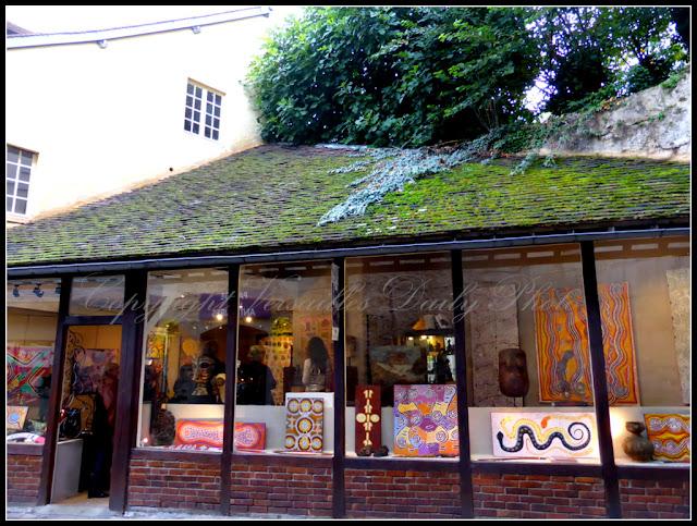 Galerie Karin Carton Versailles