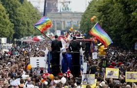 11% OF GERMANS ARE QUEER? ...