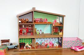 Nyt dukkehus