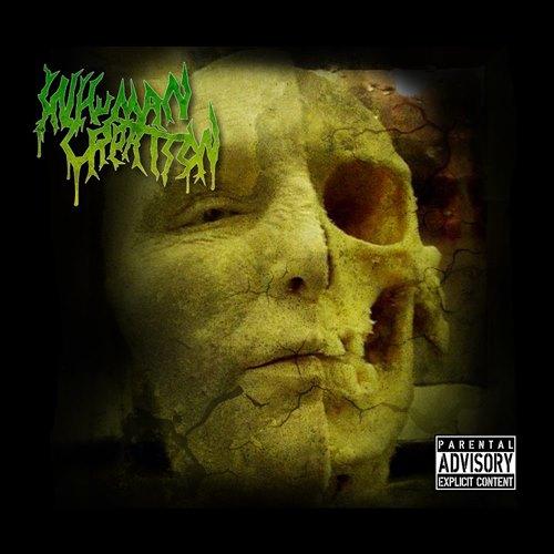 http://www.metal-archives.com/albums/Inhuman_Creation/Inhuman_Creation/378256